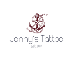 Janny's Tattoo